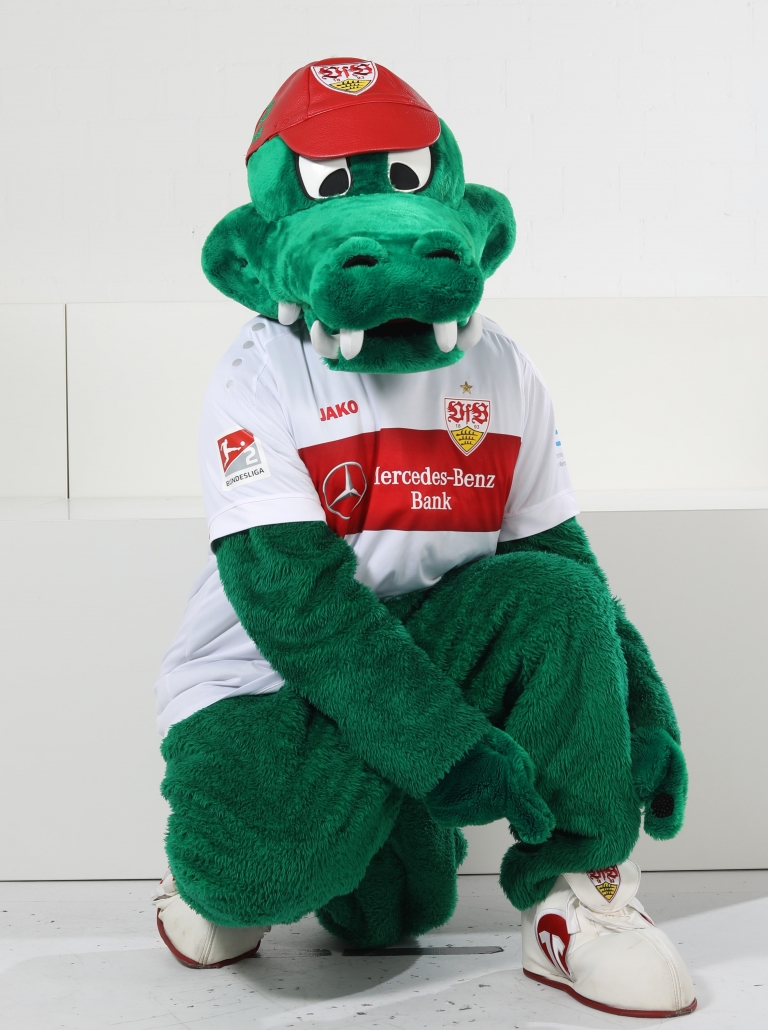 VfB Stuttgart Fritzle Schuhe G&D Sattlerwerk
